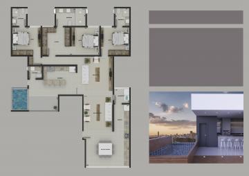 Alugar Apartamento / Cobertura em Franca. apenas R$ 620.000,00
