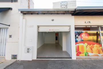 Franca Centro Comercial Locacao R$ 3.500,00 1 Dormitorio  Area do terreno 270.84m2 Area construida 67.29m2