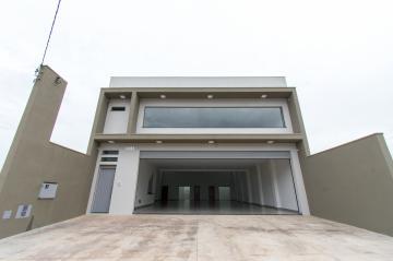 Franca Jardim Piratininga Galpao Locacao R$ 6.000,00  Area do terreno 324.00m2 Area construida 377.00m2