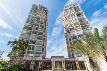 Franca Village Sao Vicente Apartamento Locacao R$ 8.000,00 4 Dormitorios 5 Vagas