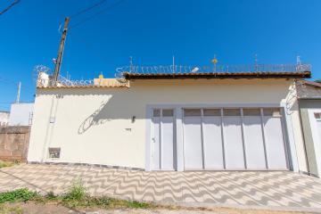 Alugar Casa / Padrão em Franca. apenas R$ 1,00
