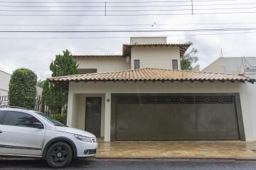 Franca Residencial Paraiso Casa Locacao R$ 4.800,00 3 Dormitorios 3 Vagas Area do terreno 420.00m2 Area construida 352.04m2