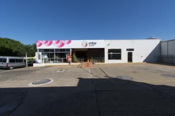 Comercial / Loja em Franca Alugar por R$4.000,00