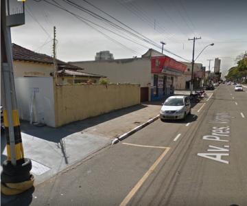 Franca Cidade Nova terreno Venda R$2.200.000,00  Area do terreno 820.00m2