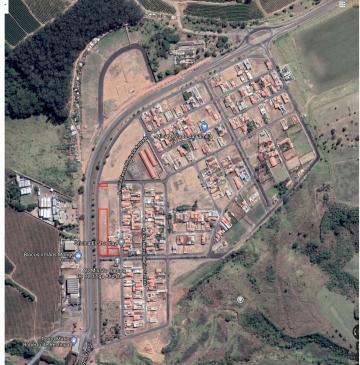 Alugar Terreno / Em bairro em Restinga. apenas R$ 72.000,00
