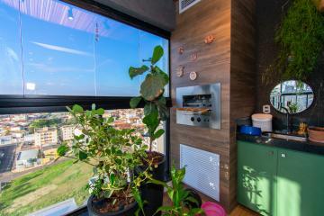Comprar Apartamento / Padrão em Franca R$ 1.300.000,00 - Foto 13